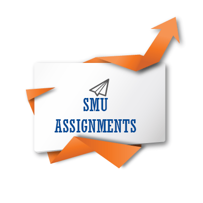 SMU Assignment