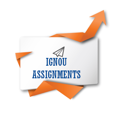 IGNOU MBA ASSIGNMENT & PROJECTS